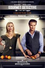 Trailer Gourmet Detective 2 - La morte è servita