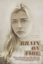 Trailer Brain On Fire