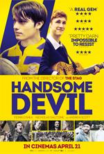 Poster Handsome Devil  n. 0