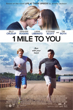 Trailer A un miglio da te