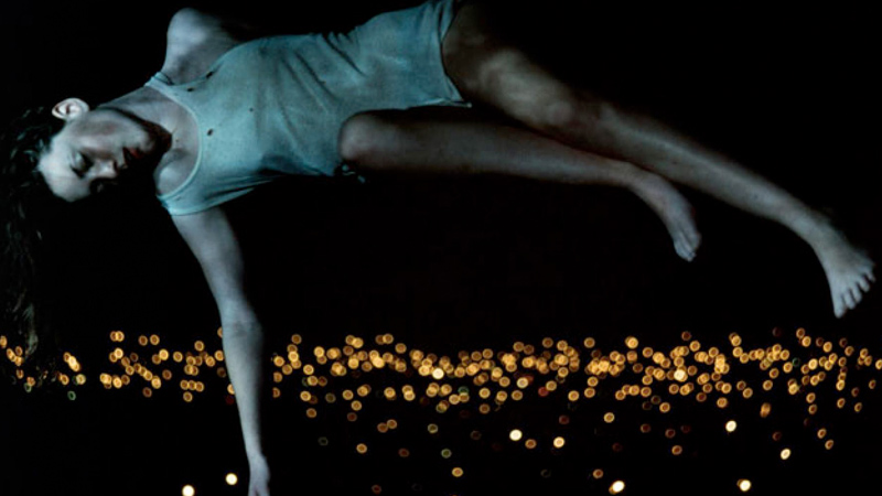 Opéra di Parigi: Sogno di una notte di mezza estate