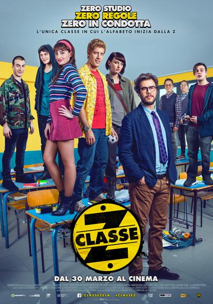Trailer Classe Z
