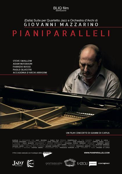 Trailer Piani Paralleli