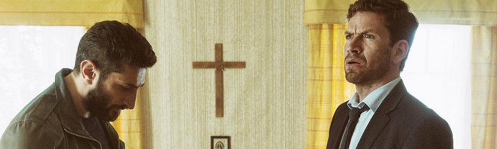 A Conspiracy of Faith - Il messaggio nella bottiglia
