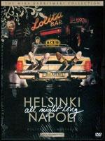 Poster Napoli-Berlino un taxi nella notte  n. 0