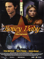 Poster Honey Baby  n. 0