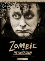 Poster Zombie and the Ghost Train  n. 0
