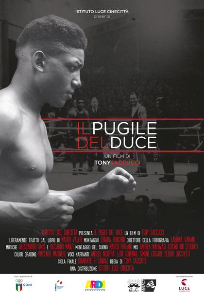 Trailer Il Pugile del Duce
