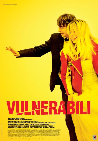 Trailer Vulnerabili