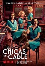 Poster Le Ragazze del Centralino  n. 0