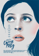 Poster Carrie Pilby  n. 0