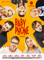 Trailer Baby Phone