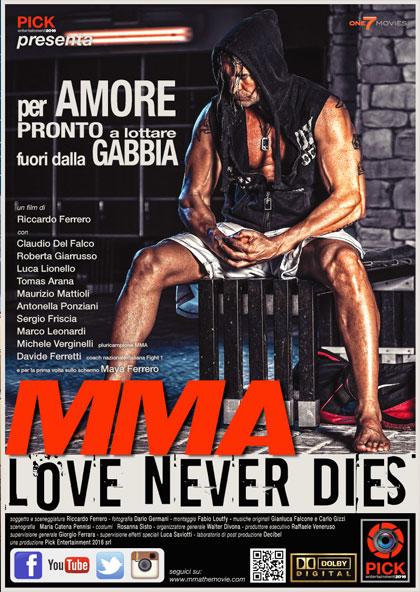 Trailer MMA Love Never Dies