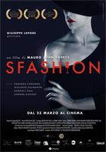 Locandina SFashion
