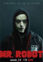 Trailer Mr. Robot - Stagione 2