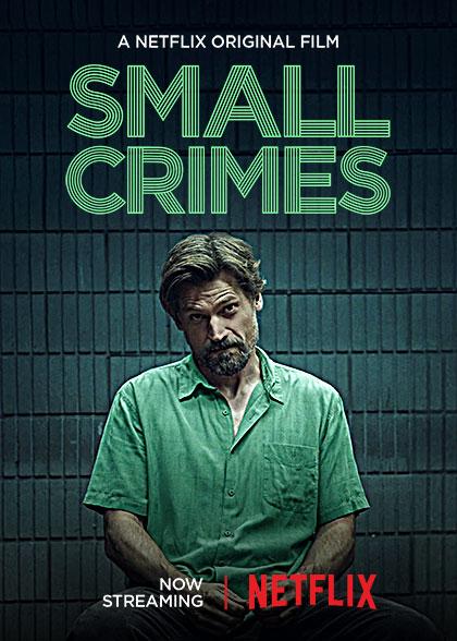 Trailer Small Crimes