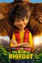 Poster Bigfoot Junior  n. 1