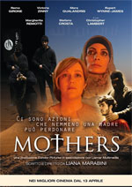 Poster Mothers  n. 0