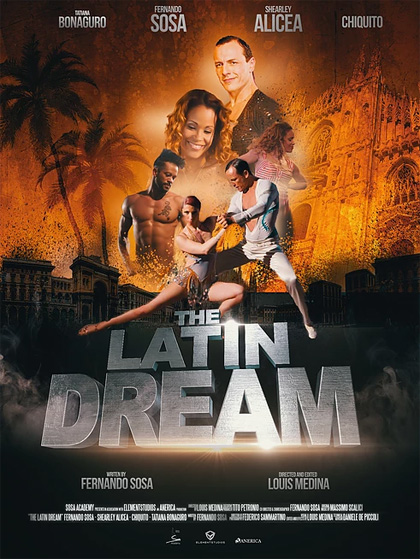 Trailer The Latin Dream