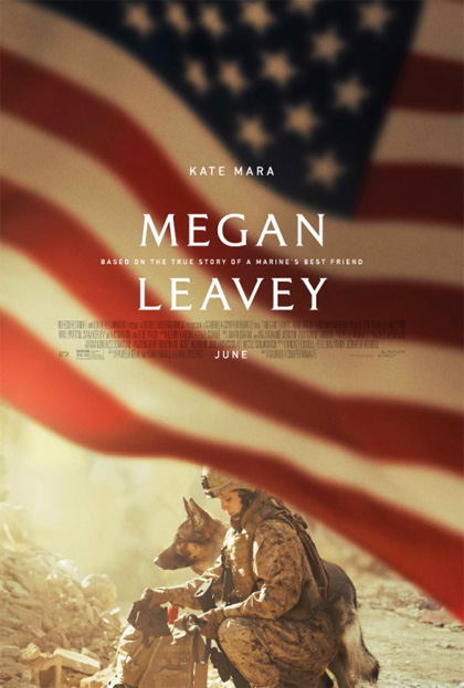 Trailer Megan Leavey