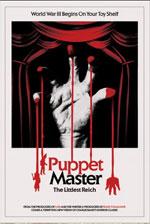 Poster Puppet Master: The Littlest Reich  n. 0