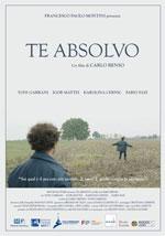 Poster Te Absolvo  n. 0