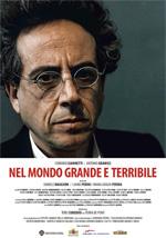 Poster Nel mondo grande e terribile  n. 0