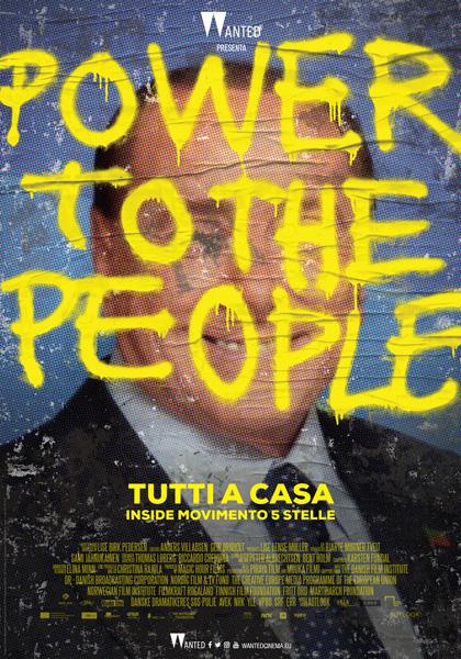 Trailer Tutti a Casa - Inside Movimento 5 Stelle
