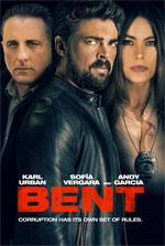 Poster Bent - Polizia Criminale  n. 1