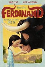 Poster Ferdinand  n. 1
