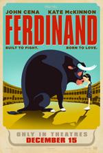 Poster Ferdinand  n. 2