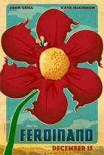 Poster Ferdinand  n. 3