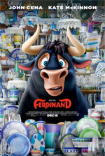 Poster Ferdinand  n. 8