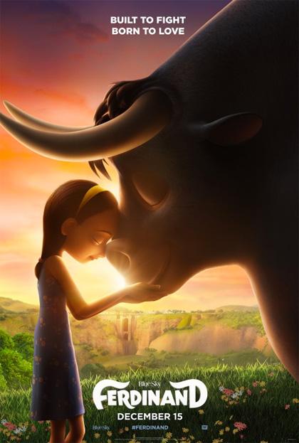 Poster Ferdinand