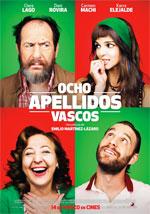 Trailer Spanish Affair