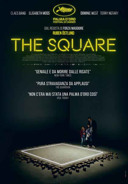 Trailer The Square