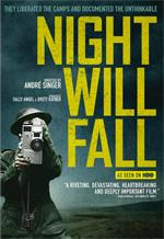 Trailer Night Will Fall