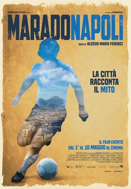 Trailer Maradonapoli