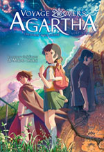 Trailer Journey To Agartha