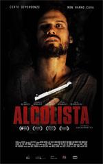 Poster Alcolista  n. 0
