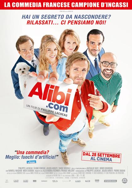 Trailer Alibi.com