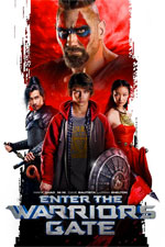 Trailer Enter the Warriors Gate