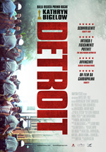 Trailer Detroit