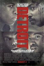 Poster Detroit  n. 2