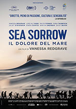 Trailer Sea Sorrow - Il Dolore del Mare