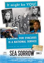 Poster Sea Sorrow - Il Dolore del Mare  n. 1