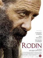 Trailer Rodin