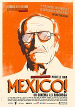 Trailer Mexico! Un cinema alla riscossa
