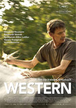 Trailer Western