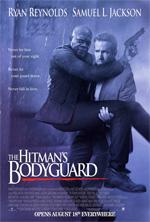 Poster Come ti ammazzo il Bodyguard  n. 1